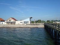 """Bild 14: Häuschen """"Sunshine Cottage"""" für max. 3 Pers. - Ostsee mit Hund - strandnah"""