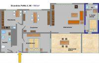 Bild 2: Ferienwohnungen Ute Reinert - Fewo 2 (88-100 m²)