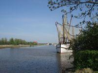 """Bild 8: Ferienwohnung """"Regina"""" im Hafenstädchen Varel (vier Sterne)"""
