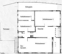 Bild 14: Ferienhaus Warratz in idyllischer Alleinlage zum Alleinbewohnen Schwarzwald