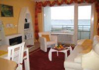 Bild 5: Ferienwohnung Elbschiffer in Cuxhaven mit Meerblick 5.Stock