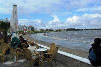 Bild 2: Ferienwohnung Elbschiffer in Cuxhaven mit Meerblick 5.Stock