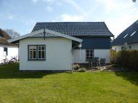 Bild 2: Ferienhaus Becker II im Ostseebad Prerow für 3 Personen