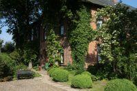 Bild 2: Ferienwohnung in der Pension Alte Dorfschule im Kaiser-Wilhelm-Koog Nordsee
