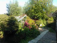 Bild 8: Ferienwohnung in der Pension Alte Dorfschule im Kaiser-Wilhelm-Koog Nordsee