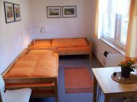 Schlafzimmer 2 - Bild 5: Ferienhaus im Birkenhof Steinölsa