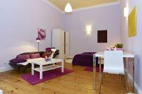 Bild 2: Zentral! Niedliches 1-Zi.-Apartment (45 qm) - (048) - English text below