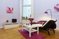 Bild 5: Zentral! Niedliches 1-Zi.-Apartment (45 qm) - (048) - English text below