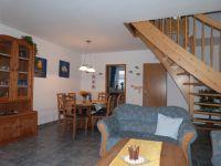 Bild 2: Ferienhaus Brandgans in Norden, 2 Schlafz., Bad, Gäste-WC, Terrasse, Garten