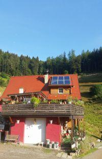 Bild 29: Exclusive Studio- Ferienwohnung im Schwarzwald - Hund incl.