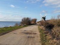 ...eines der größten Naturschutzgebiete Schleswig-Holsteins (ca. 25 Autominuten) - Bild 20: Ferienwohnung Søstjern für 2 - 3 Personen & Hund, Schwimmbad und Sauna