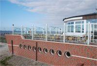 Bild 20: Ferienhaus Küstenperle, NR, eingezäunter Garten 1,20m, strandnah