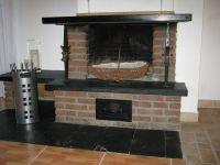 Mit Kamin - Bild 5: Ferienhaus EifelNatur 1 - großzügige und komfortable 4-Sterne-FeWo
