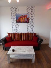 "Bild 2: Appartement ""Lilie"" City Berlin"