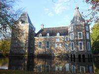 """Der Schloß """"het Nijenhuis"""" bietet Ihnen ein sehr interessantes Museum und ein wunderschönes Park mit mehrere Kunstobjekten. - Bild 32: Weihnachten: 5 Nächte stehen, aber nur 3 zahlen! Großes schönes Ferienhaus"""