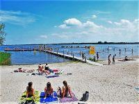 Strandspaß in Zeewolde mit dem Atol, ein natürliches Schwimmbad - Bild 29: Sehr schönes Ferienhaus, jetzt € 50,- Rabatt jedes Wochenende bis Mai