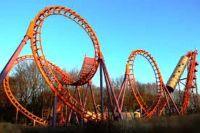 Große Abenteuer in großten Freizeitpark von Niederlande, Walibi World, auf 15 km. - Bild 35: Sehr schönes Ferienhaus, jetzt € 50,- Rabatt jedes Wochenende bis Mai