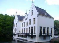 Wasserschloß Staverden, ein richtiges Schmuckstück auf den Veluwe. - Bild 29: Weihnachten: 5 Nächte stehen, aber nur 3 zahlen! Großes schönes Ferienhaus