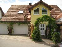 in dieser Liegenschaft befindet sich die Ferienwohnung - Bild 2: Ferienwohnung Renz Halbinsel Höri Moos-Weiler am Bodensee