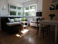 Wohnbereich - Bild 2: 4* Ferienhaus Lindenallee 14 - 76835 Gleisweiler