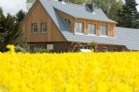 Bild 8: Die 5***** kleine Villa für bis maximal 5 Personen mit Sauna
