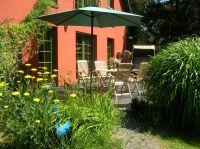 Bild 2: Wieck-Darß Viersternewohnung, große Sonnenterrasse, ruhige naturnahe Lage