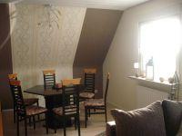 lädt ein zur geselligen Runde oder auch als ruhiger Arbeitsbereich - Bild 2: Möblierter Wohnraum auf Zeit mit div. Extras ländl. Nähe Köln