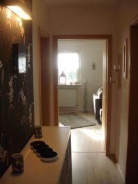 von der anderen Seite Abends - Bild 8: Möblierter Wohnraum auf Zeit mit div. Extras ländl. Nähe Köln