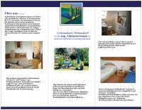 Bilder der FeWo gegenüber - Bild 14: Möblierter Wohnraum auf Zeit mit div. Extras ländl. Nähe Köln
