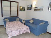 Schlafplatz für 2 Personen. - Bild 8: Cabiana Residence - 6 Pers.- Ferienwohnung am Gardasee mit Seeblick