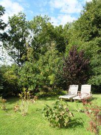 Bild 17: Villa am Alten Deich- komfortable Ferienwohnung in Butjadingen/Nordsee