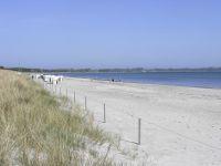 Bild 14: Freistehendes, umzäuntes Reethaus nah am Meer, WLAN-Zugang inkl.
