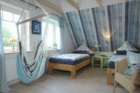 Bild 2: mitten in d. Natur, modern,ruhiges Haus für 6 Pers. rollstuhlgerecht