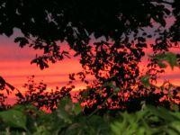 Sonnenuntergang am NOK - Bild 14: Ferienwohnung am NOK