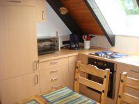 Küche - Bild 5: Fewo Hoogen im Nordseeheilbad Friedrichskoog-Spitze. 150 m bis zum Strand.