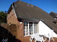 Bild 2: Haus Lipperose ruhige Doppelhaushälfte in Greetsiel