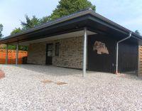 mit Carport - Bild 2: Ferienhaus Windrose Fehmarn OT Puttgarden
