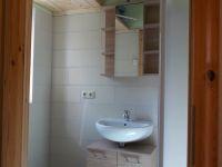 Bild 8: Die Zwergen-Mühlenkammer,urig, klein und fein so soll es sein- kommt rein !