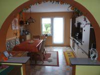 komplett ausgestattete Küche - Bild 2: Ferienwohnung Feenhaus Erholung u. Entspannung im Hunsrück mit Hund