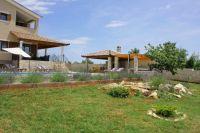 Bild 5: Villa Stokovci mit Pool und Whirlpool