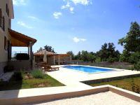 Bild 14: Villa Stokovci mit Pool und Whirlpool