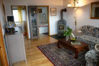 Bild 8: Idyll. Ferienhaus EifelNest Fernsicht & uneinsehbare Sonnenterrasse & WLAN