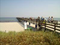 Bild 20: Ferienwohnung in Top-Lage im Herzen von Boltenhagen nur 70 m zum Strand.