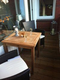 Bild 11: Ferienwohnung Perle am Südstrand in Wyk auf Föhr