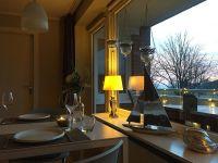 ... am Fenster - Bild 2: Ferienwohnung Perle am Südstrand in Wyk auf Föhr