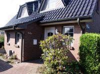 Bild 2: Nordseebad Otterndorf * Ferienhaus Hahn * Nordsee * Haustier willkommen