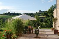 Bild 2: Casa Lucia: Ferienwhg Mittelitalien / meernah / familien- + hundefreundlich