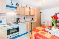 Gut ausgestattete Küche mit Essbereich - Bild 5: Ferienidylle Eder 5 Sterne DTV / Bayerischer Wald