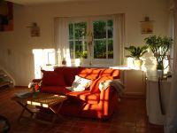 auch hier wieder die passgenauen Tischlereinbauten - Bild 17: 5-Sterne Landhaus unter Reet - 125m/2 + 85 m/2 Fitness-/Wellnessbereich