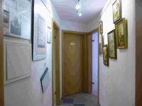 Flur 2 mit Bildergalerie und Geschichtspräsentation der Obermühle - Bild 11: Ferienzimmer im schönsten Tal der Oberlausitz, in der Cunewalder Obermühle